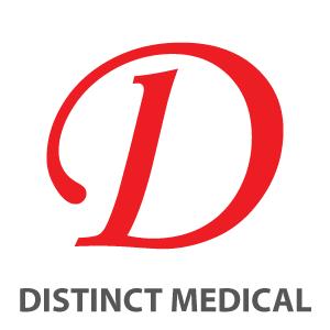 Distinct-Medical-Logo