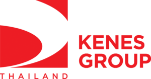 Kenes Group Thailand logo